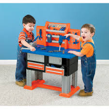 Save 50 On The Wooden Work Bench Free Shipping Eligible  Today Best Tool Bench For Toddlers