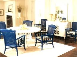 blue dining room chairs. Majestic Royal Blue Dining Chairs S9885103 Navy Table Room Set