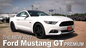 New 2017 Ford Mustang GT - New Prague, Northfield, Bloomington ...