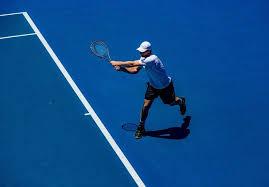 Стратегия на теннис в лайве на геймы