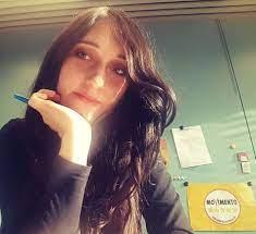 Silvia Piccinini - Profilo - Piattaforma Rousseau
