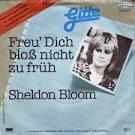 Bildergebnis f?r Album Gitte Haenning Freu Dich Bloss Nicht Zu Fr?h
