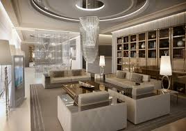 high design furniture. Luxury White Nuance Of The High Interior Design That Has Cream Sofas Can Be Decor With Furniture O