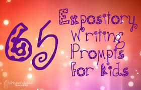 65 expository prompts for kids squarehead teachers 65 expos prompts