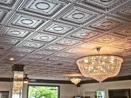 regal ceiling tiles