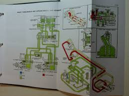 case 1090 1170 1175 tractor service manual repair shop book new with John Deere Tractor Wiring Diagrams case 1090, 1170, 1175 tractor service manual