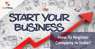 How To Register A Company How To Register A Company In India Ebizfiling