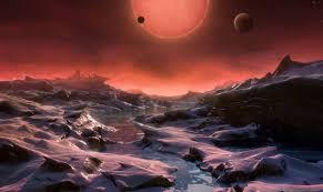 Tres nuevos mundos en una estrella cercana animan la búsqueda de vida