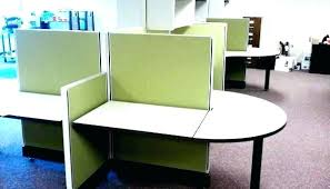 Used Office Furniture Seattle And Business  Workstation U4
