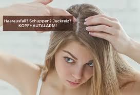 Fettige haare haarausfall
