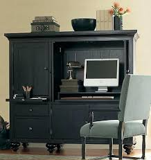 home office desk armoire. Armoires: Armoire Computer Desk You Can Look Oak  Small Home Office Desk Armoire N