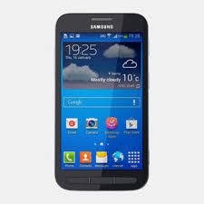 Samsung Galaxy Core Advance 3D Model $5 ...