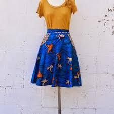 Handmade Skirt Size Chart The Dove Circle Skirt
