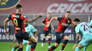Torino - Genoa Serie A TIM: streaming, formazioni, precedenti