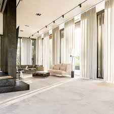 Best 25+ Floor to ceiling curtains ideas on Pinterest | Grey curtain  tracks, Curtain ideas for living room and White curtains