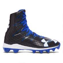 under armour youth football cleats. under armour highlight rm jr. kids football cleat youth cleats