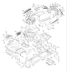 husqvarna lgt 2654 parts list and diagram (96045000700) (2006 11 husqvarna lgt2654 transaxle at Husqvarna Lgt2654 Wiring Diagram