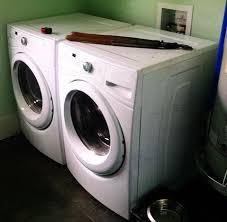 diy laundry room countertop 2
