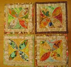 29 best tile quilts images on Pinterest | Aprons, Bathrooms decor ... & Project samples of free trivets based on Tile Quilt Revival by Carolyn  Gibbons Jones -- Adamdwight.com