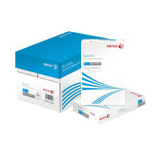 <b>Xerox Business A4</b> Paper, 80gsm, White - 2500 Sheets - 003R91820