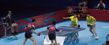 best table tennis tables reviews at the london 2016 olympics