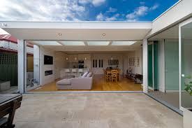 living room extension. albert park extension contemporarylivingroom living room y