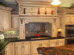 Old Looking Kitchen Cabinets Tuscan Kitchen Cabinets Luxury Mikegusscom