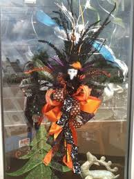 new halloween swag at arcadia floral and home decor halloween