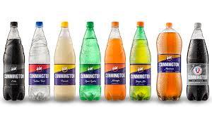 Cunnington Tonica Light Prodea Productos De Agua S A