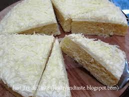 Beberapa waktu ke belakang, anda mungkin sering menemui beberapa jenis cheese cake ala jepang yang dijual di pasaran. Posts In 2010 Just Try Taste