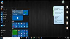 Window 10 Apps How To Pin Universal Apps To The Desktop In Windows 10