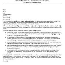 Cover Letter Example Relocation Relocating Cover Letter Under Fontanacountryinn Com
