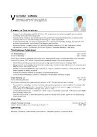 ms word samples a resume template on word reluctantfloridian com