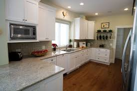 Modern Kitchen Remodel  On Luxury Home Interiors With Kitchen - Modern kitchen remodel