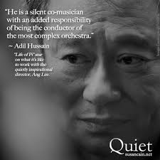 Famous quotes about 'Ang Lee' - QuotationOf . COM via Relatably.com