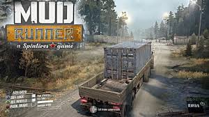 It was released on october 31, 2017 for microsoft windows, playstation 4. Spin Tires Mudrunner Pc Let S Play Part 2 Welcome To The Island Youtube