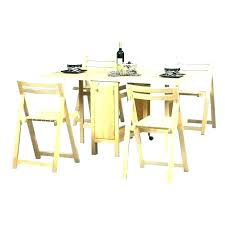 fold away dining table mesmerizing fold away dining table tables chairs and sites out set ta