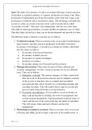 characteristics of essay types reference
