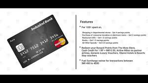 how to apply for indusind bank platinum aura credit card you