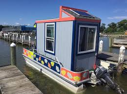 Small Picture House Boats Tiny House Talk