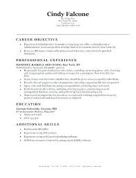 objective for administrative assistant example of administrative assistant resume resume samples for