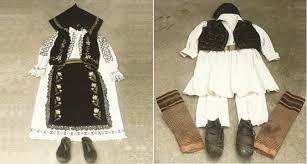 Imagini pentru costume populare