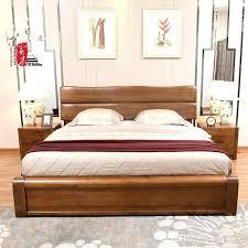 bed designs 2017 wonderful double bed meters meters high solid wood bedroom for solid wood bed