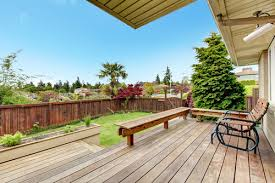 5 common patio deck repairs to complete