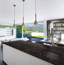 granite countertop kitchen heat resistant stain proof naturamia amarula