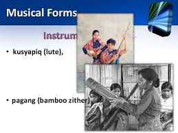 Below is a crossword puzzle with terminologies related to the music of the selected regions. Music Of Palawan