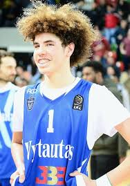 The ivy league haircut requires an inch of hair on the top of the head and a little more than an inch in the front. Lamelo Ball Height Weight Age Girlfriend Family Facts Biography