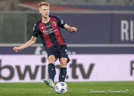 Il Corriere dello Sport - Il Bologna ha bisogno di Schouten