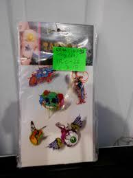 тату временные цветные для детей разные 17132 продажа цена в одессе товары для