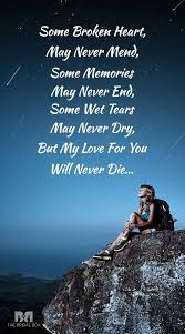 Love Quotes For Him For Her 40 Lost Love Sms For Broken Hearts Best Lost Love Quotes For Him